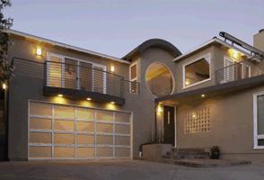 garage door aluminum 5211