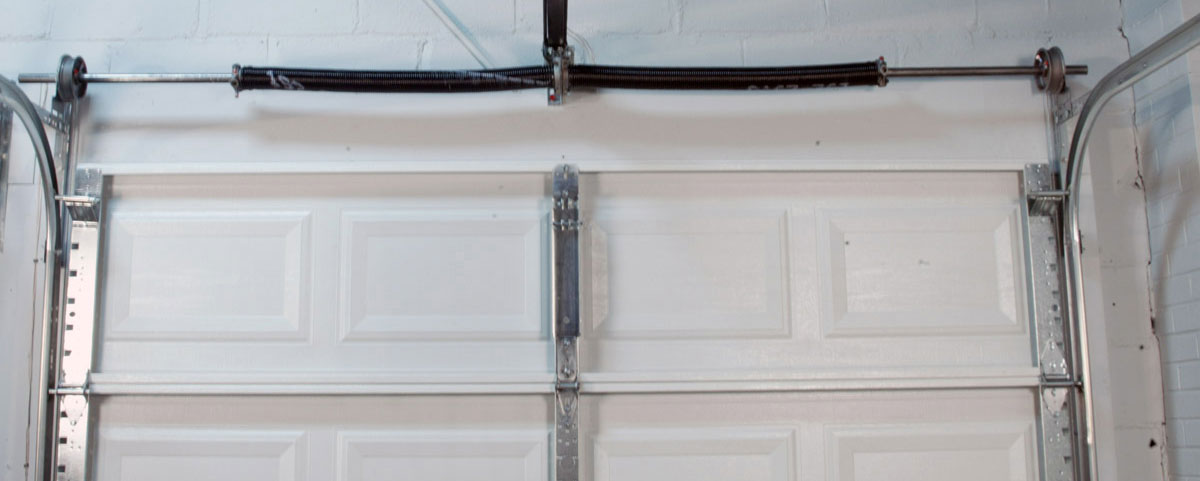 ... Garage Door Torsion Spring